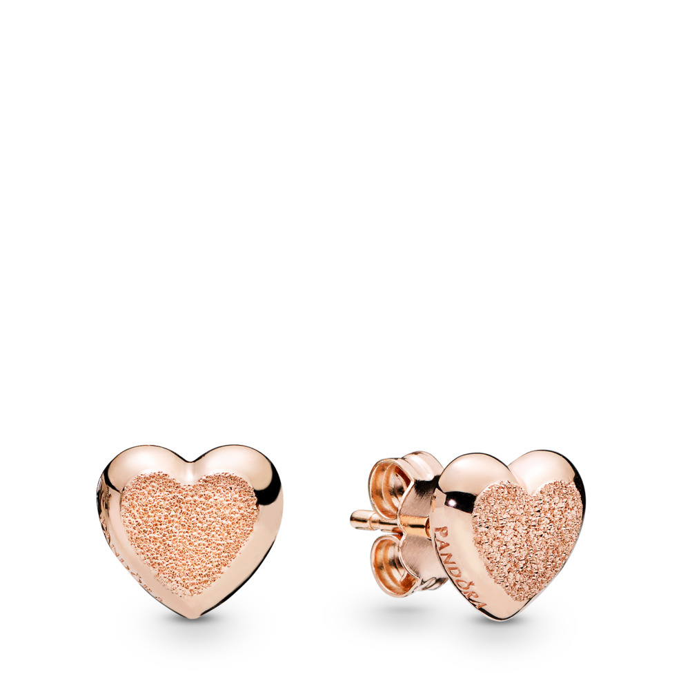 pandora kids earrings